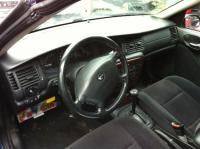 Opel Vectra B Разборочный номер X9117 #3