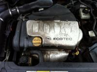 Opel Vectra B Разборочный номер X9117 #4