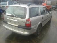 Opel Vectra B Разборочный номер 47802 #2