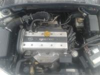 Opel Vectra B Разборочный номер 47802 #4