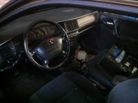 Opel Vectra B Разборочный номер Z2910 #3