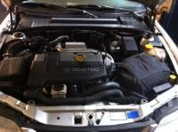 Opel Vectra B Разборочный номер Z2910 #4