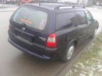 Opel Vectra B Разборочный номер L4553 #2