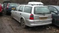 Opel Vectra B Разборочный номер 47963 #2