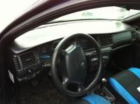 Opel Vectra B Разборочный номер 48021 #3