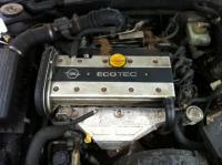 Opel Vectra B Разборочный номер 48021 #4