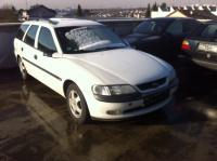 Opel Vectra B Разборочный номер 48053 #1