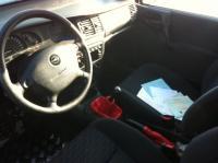 Opel Vectra B Разборочный номер 48053 #3
