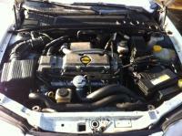 Opel Vectra B Разборочный номер 48053 #4
