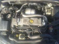 Opel Vectra B Разборочный номер 48101 #4