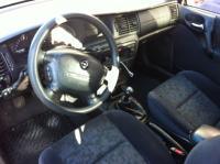 Opel Vectra B Разборочный номер 48207 #3