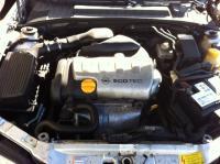 Opel Vectra B Разборочный номер 48207 #4