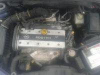 Opel Vectra B Разборочный номер 48330 #4