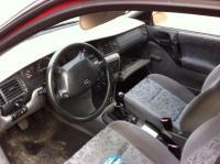 Opel Vectra B Разборочный номер 48363 #3