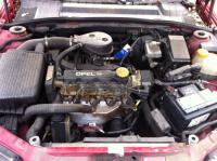 Opel Vectra B Разборочный номер 48363 #4