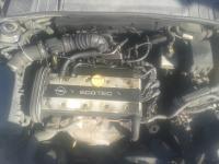 Opel Vectra B Разборочный номер 48386 #4