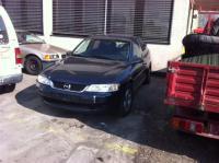 Opel Vectra B Разборочный номер 48425 #1