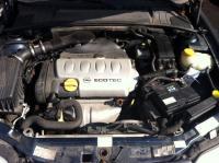 Opel Vectra B Разборочный номер 48425 #4