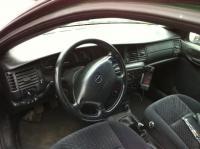 Opel Vectra B Разборочный номер X9273 #3