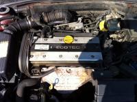 Opel Vectra B Разборочный номер 48541 #4