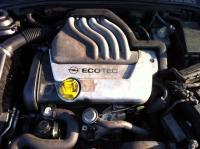 Opel Vectra B Разборочный номер X9289 #4