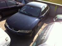 Opel Vectra B Разборочный номер 48553 #1