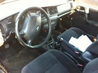 Opel Vectra B Разборочный номер 48553 #3