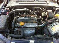 Opel Vectra B Разборочный номер 48553 #4