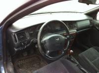 Opel Vectra B Разборочный номер X9299 #3