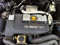 Opel Vectra B Разборочный номер 48560 #4