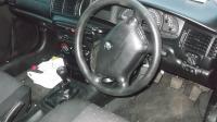 Opel Vectra B Разборочный номер B2202 #3