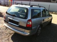 Opel Vectra B Разборочный номер 48726 #1