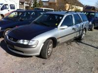 Opel Vectra B Разборочный номер 48726 #2