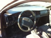 Opel Vectra B Разборочный номер 48726 #3