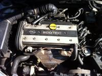 Opel Vectra B Разборочный номер 48726 #4