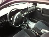 Opel Vectra B Разборочный номер 48739 #3