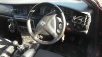 Opel Vectra B Разборочный номер W8712 #4