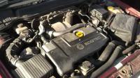 Opel Vectra B Разборочный номер 48754 #5