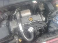 Opel Vectra B Разборочный номер 48836 #5