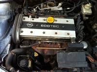 Opel Vectra B Разборочный номер 48930 #4