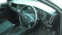 Opel Vectra B Разборочный номер B2248 #4