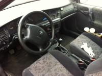 Opel Vectra B Разборочный номер Z3157 #3