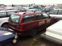 Opel Vectra B Разборочный номер 49248 #1