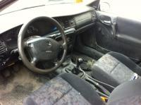 Opel Vectra B Разборочный номер 49248 #3