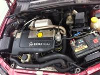 Opel Vectra B Разборочный номер 49248 #4