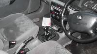 Opel Vectra B Разборочный номер W8834 #2