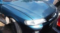 Opel Vectra B Разборочный номер W8849 #1