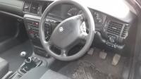 Opel Vectra B Разборочный номер W8849 #4