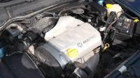 Opel Vectra B Разборочный номер W8849 #5