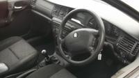 Opel Vectra B Разборочный номер B2341 #3